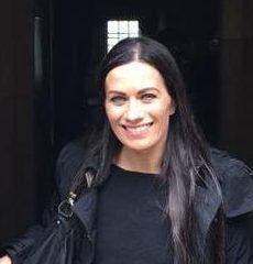 Jen Mullison