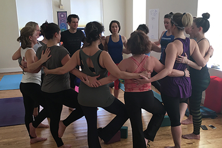 200 Hour Flow Yoga