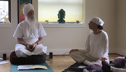 Level 2 Kundalini Yoga
