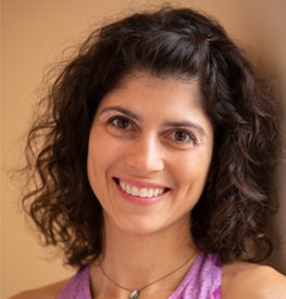 Angelina Fox, E-RYT500, YACEP, Ayurveda Health Counselor