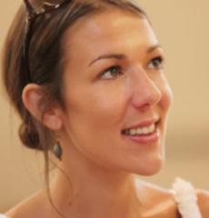 Gretchen McCreary