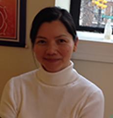Mei McConnell (Mahan Deva)