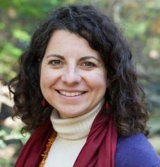 Nicole Radshaw