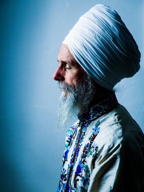 Mahan Rishi Singh